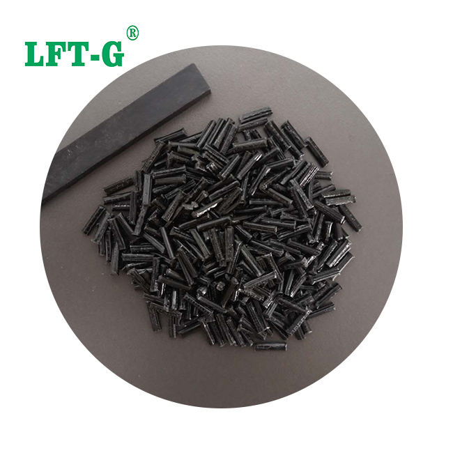 PBT Long composite filling materials lgf30 vigin granules