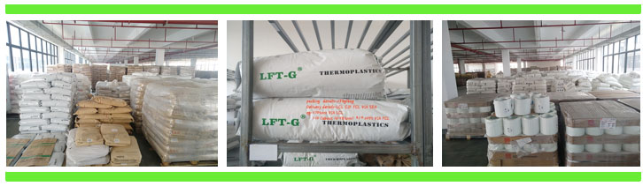 ABS Reinforced recycle lft granules